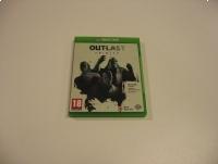 Outlast Trinity - GRA Xbox One - Opole 1085