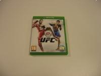 UFC - GRA Xbox One - Opole 1086