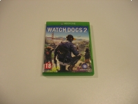Watch Dogs 2 - GRA Xbox One - Opole 1091