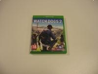 Watch Dogs 2 - GRA Xbox One - Opole 1091