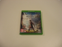 Assassins Creed Odyssey - GRA Xbox One - Opole 1092