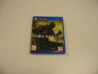 Dark Souls 3 - GRA Ps4 - Opole 1099