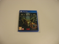 Diablo III Eternal Collection - GRA Ps4 - Opole 1101