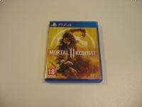 Mortal Kombat 11 - GRA Ps4 - Opole 1103