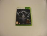 Diablo III 3 Reaper of Souls - GRA Xbox 360 - Opole 1108