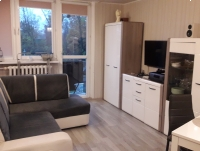Sprzedam mieszkanie 3 pok,Opole-Zaodrzebez poś.umeblowane
