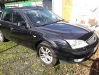 Sprzedam Ford Mondeo III Ghia Kombi