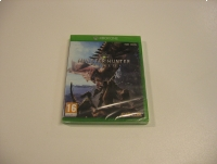 Monster Hunter World - GRA Xbox One - Opole 1110