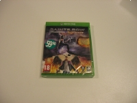 Saints Row IV Re Elected Gat Out Of Hell - GRA Xbox One - Opole 1111