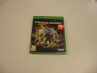 Strange Brygade - GRA Xbox One - Opole 1114
