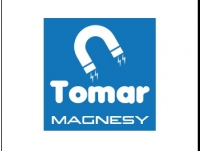 Tomar - magnesy neodymowe, ferrytowe i z uchwytem
