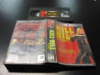 KILL BILL 2 - VHS Kaseta Video - Opole 0562