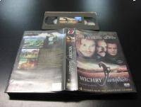 WICHRY NAMIĘTNOŚCI - BRAD PITT - VHS Kaseta Video - Opole 0564