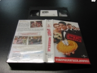AMERICAN PIE WESELE - VHS Kaseta Video - Opole 0566