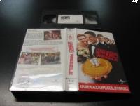AMERICAN PIE WESELE - VHS Kaseta Video - Opole 0566