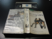 SAMOTNICY - VHS Kaseta Video - Opole 0568