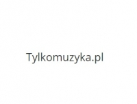 Tylkomuzyka.pl - sklep z płytami CD