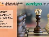 Koordynator ds. wsparcia sprzedaży - praca stacjonarna w Katowicach, możliwość Home Office