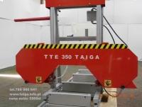 Trak taśmowy TAIGA za 5500 zł