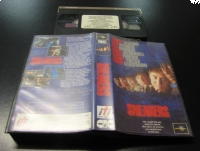 SNEAKERS - Robert Redford - VHS Kaseta Video - Opole 0574