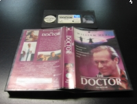 DOKTOR - VHS Kaseta Video - Opole 0581
