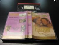 BICIE SERCA - DANIELLE STEEL'S - VHS Kaseta Video - Opole 0583