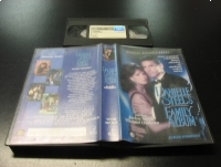 ALBUM RODZINNY - DANIELLE STEEL'S - VHS Kaseta Video - Opole 0585