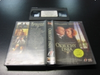 OKRUCHY DNIA - ANTHONY HOPKINS - VHS Kaseta Video - Opole 0587