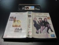 ZMOWA PIERWSZYCH ŻON - G.Hawn,B.Midler,D.Keaton - VHS Kaseta Video - Opole 0588
