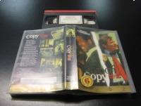 DOKŁADNIE TACY SAMI - DENZEL WASHINGTON - VHS Kaseta Video - Opole 0592