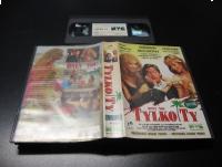 TYLKO TY - VHS Kaseta Video - Opole 0596