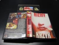 NIEMY KRZYK - VHS Kaseta Video - Opole 0602
