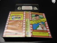 JAK ROZPĘTAŁEM 2 WOJNĘ ŚWIATOWĄ - ZA BRONIĄ - VHS Kaseta Video - Opole 0607