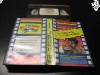 JAK ROZPĘTAŁEM 2 WOJNĘ ŚWIATOWĄ - UCIECZKA - VHS Kaseta Video - Opole 0608