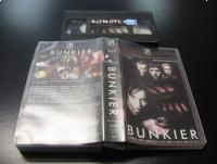 BUNKIER - VHS Kaseta Video - Opole 0619