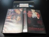 SĄ ZNIEWOLENI - VHS Kaseta Video - Opole 0621
