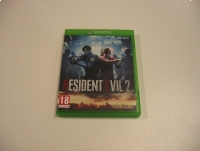 Resident Evil 2 - GRA Xbox One - Opole 1115