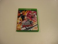 One Piece Burning Blood - GRA Xbox One - Opole 1118