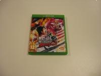 One Piece Burning Blood - GRA Xbox One - Opole 1118