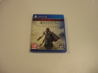 Assassins Creed The Ezio Collection - GRA Ps4 - Opole 1122