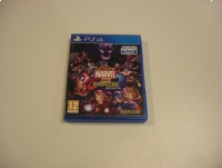 Marvel vs Capcom infinite - GRA Ps4 - Opole 1123