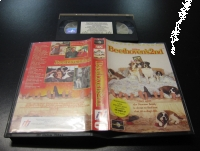BEETHOVEN 2 - VHS Kaseta Video - Opole 0636