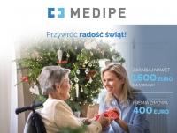 Kolonia – zlecenie od nowego roku na 2 miesiące za 1400 EURO/msc