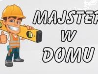 Majsterwdomu.pl - sklep z artykułami remontowymi