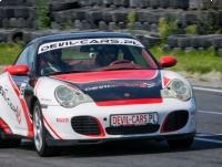 Jak wynajem Porsche to tylko na Devil-Cars.pl