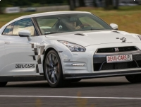Wynajem Nissan GTR - Devil-Cars.pl