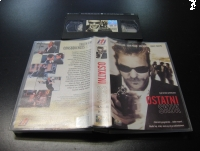 OSTATNI SKOK - VHS Kaseta Video - Opole 0642