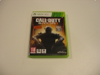 Call of Duty Black Ops III 3 - GRA Xbox 360 - Opole 1125
