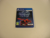 Battle Zone VR - GRA Ps4 - Opole 1127