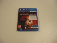 The Persistence VR - GRA Ps4 - Opole 1128